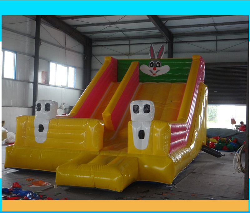 bouncer slide
