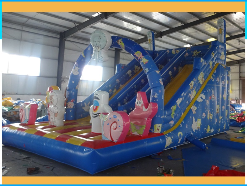 rent bounce house