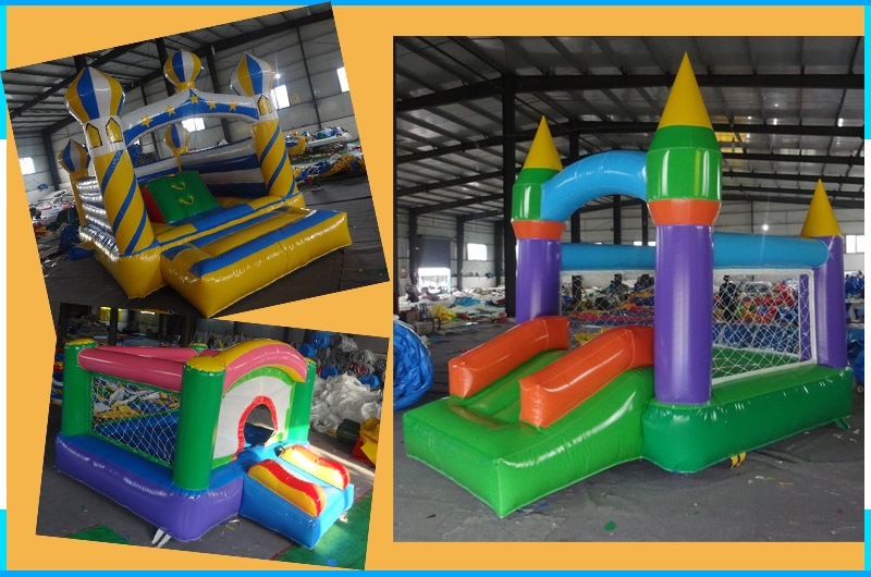 inflatables for rent