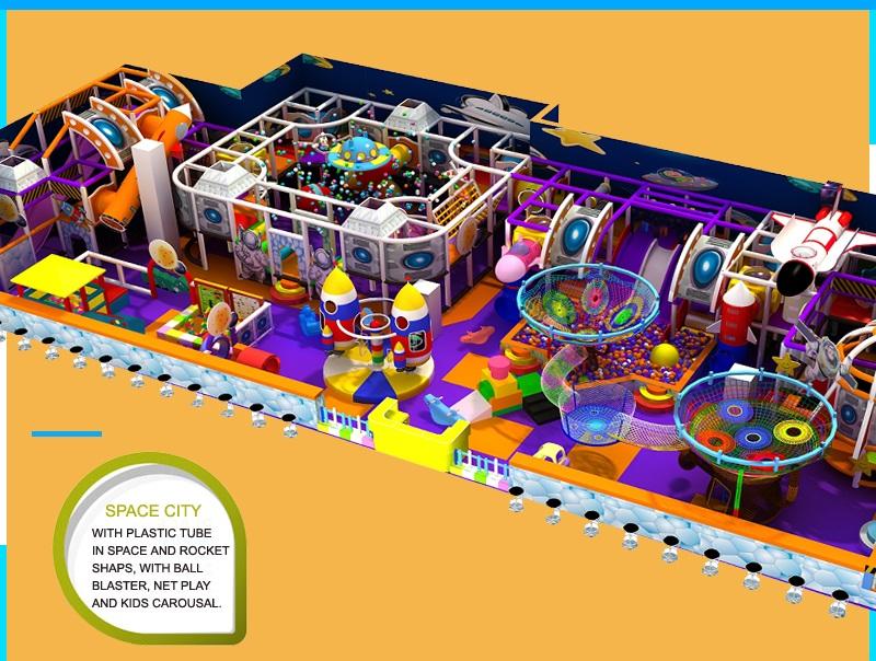 indoor playground markham