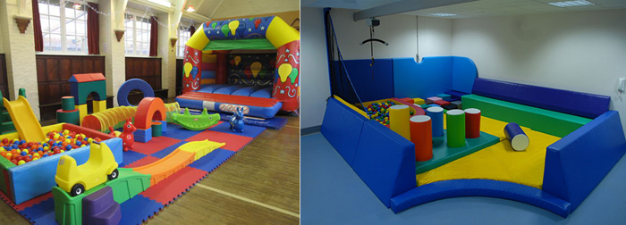 Soft Play Equipment Austria