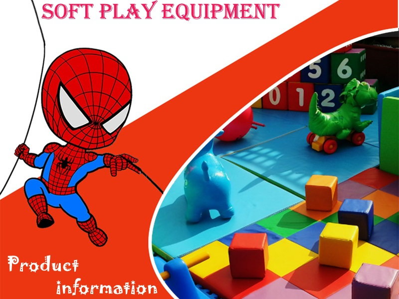 soft play for sale
