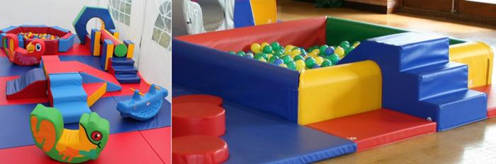 Indoor Play Area Austria