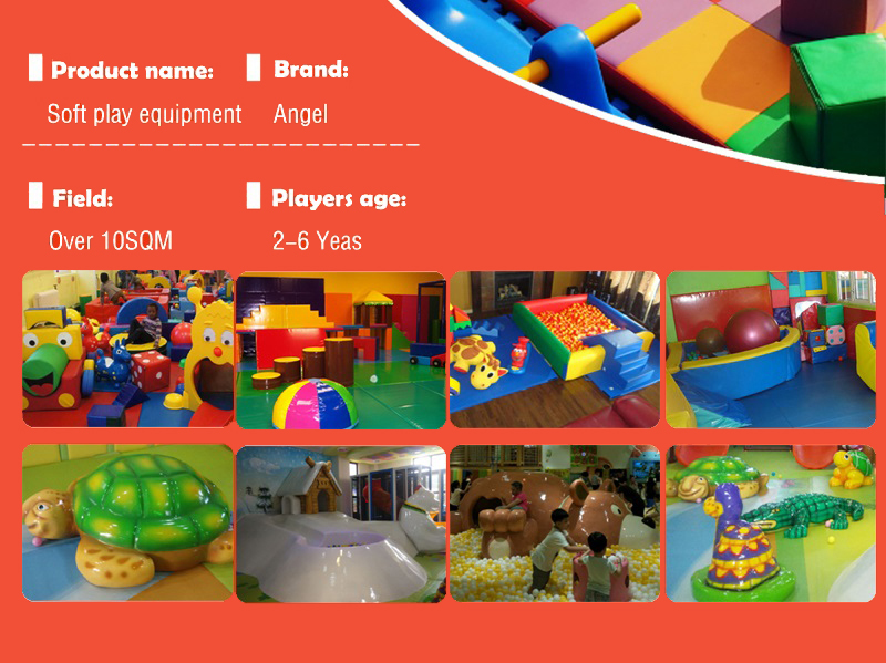 indoor play structures