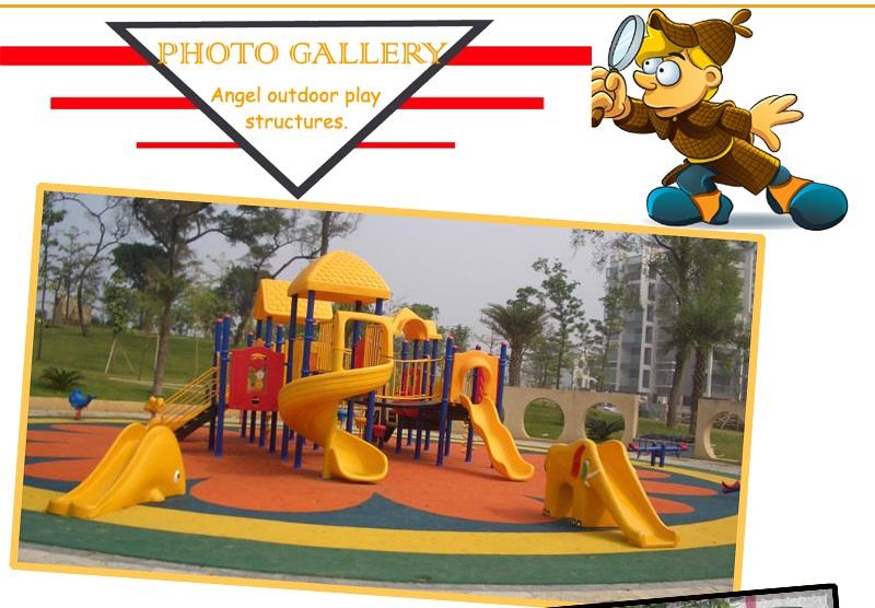 kids playground panama