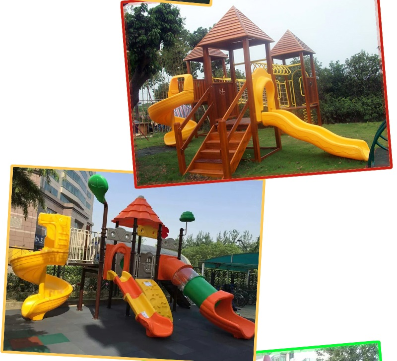 playground outdoor
