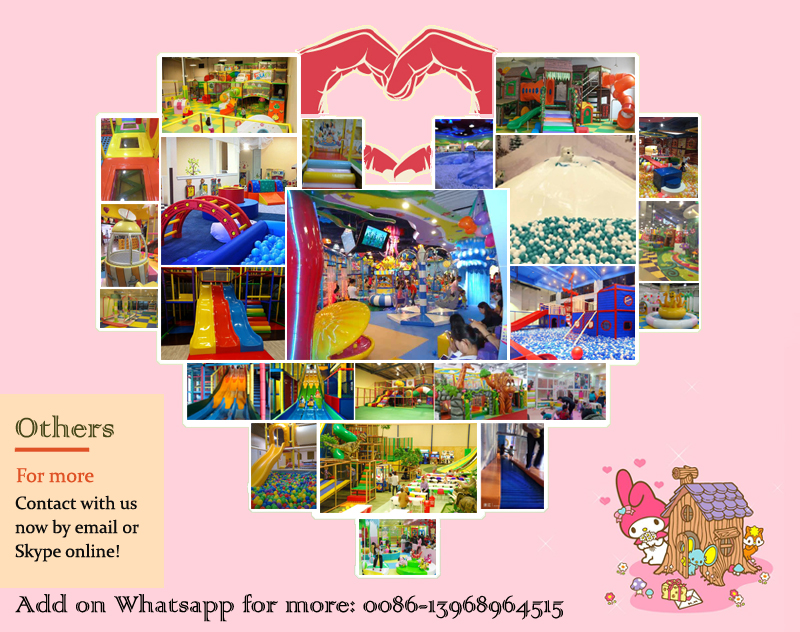 miracle playground equipment