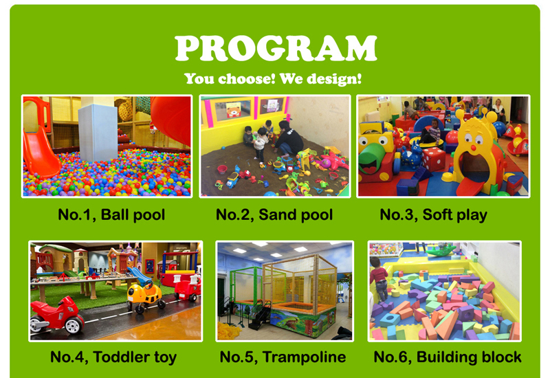 playground companies