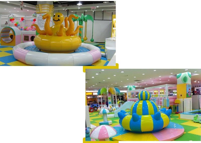 Indoor Playground Equipment on Sale