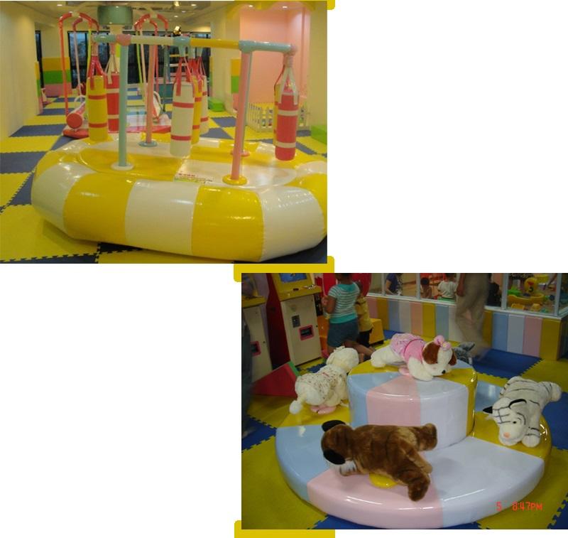 indoor playground for kids