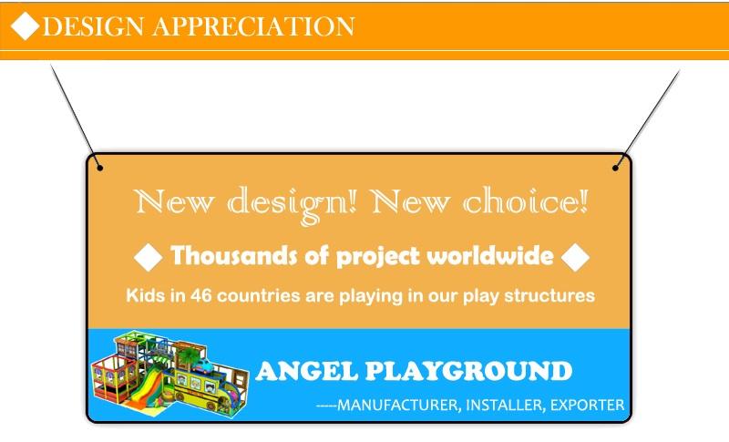 indoor playground manufacturers china