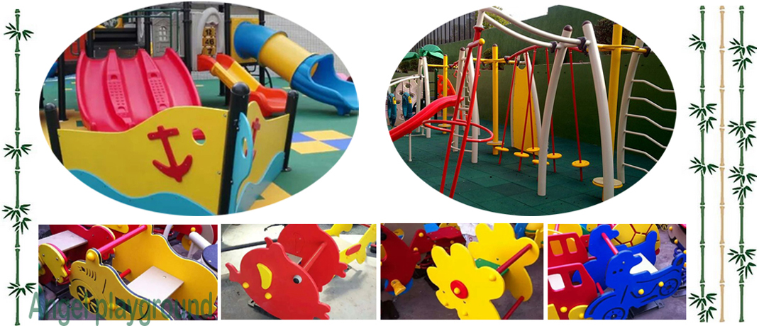 quality of outdoor play structures