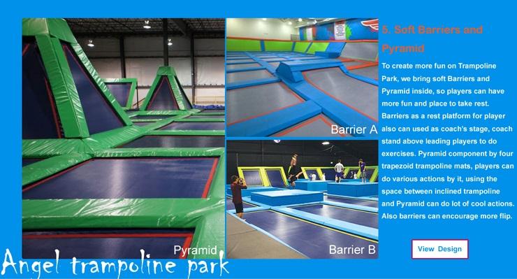 trampoline world prices